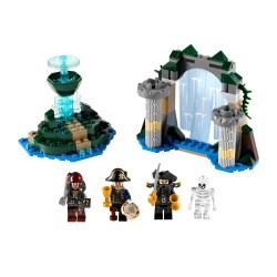 4192 - La fontaine de Jouvence