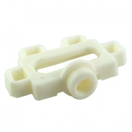 Lego Accessoires Minifig Custom BRICKFORGE Ceinture utilitaire (blanc) La Petite Brique