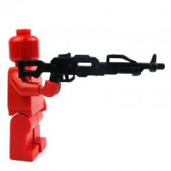 Russian PKP Pecheneg Machine Gun (noir)