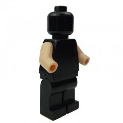 Lego Accessoires Minifig Bras (Light Flesh) la paire (La Petite Brique)