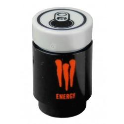 Soda Can, Creature Energy Drink (Orange)