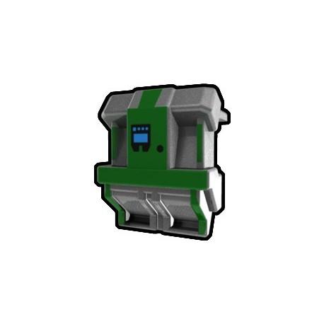 Silver Fixer Jetpack