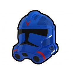 Blue 501st Jet Trooper Helmet
