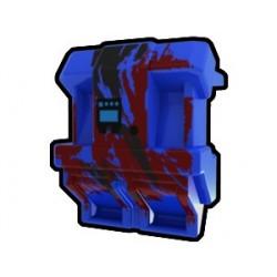 Blue SV Jetpack