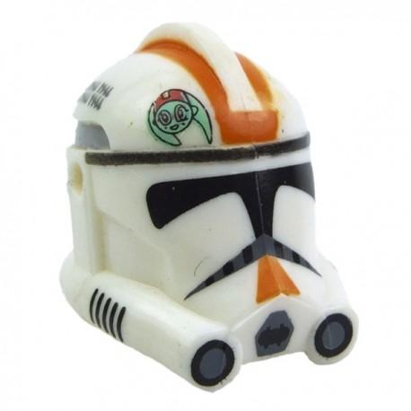Clone Phase 2 Waxer Helmet