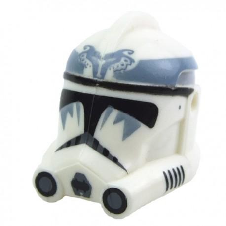 Lego Accessoires Minifig CLONE ARMY CUSTOMS Casque Clone Phase 2 Boost (La Petite Brique) Star Wars