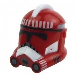 Lego Accessoires Minifig CLONE ARMY CUSTOMS Casque Clone Phase 2 Fox (La Petite Brique) Star Wars