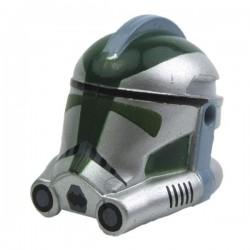 Clone Phase 2 Metallic Gree Helmet