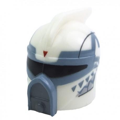 Scuba Wolffe Helmet