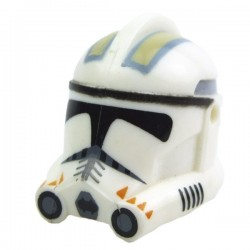 Clone Phase 2 Cody Helmet with visor