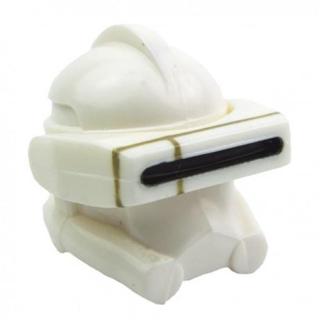 Lego Custom Minifig CLONE ARMY CUSTOMS P2 Macrobinoculars (impression Dark Tan) (La Petite Brique) Star Wars