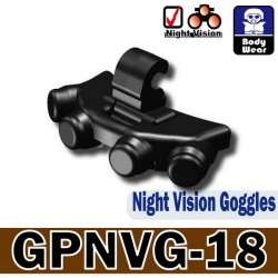 Night Vision (GPNVG-18) (black)
