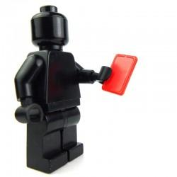 mPad (red)
