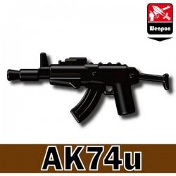 AK74 u (Black)