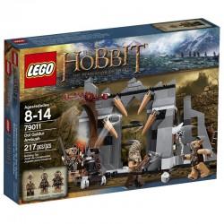 Lego THE HOBBIT 79011 - L'embuscade de Dol Guldur (La Petite Brique)