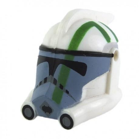 Arc Trooper Blitz Helmet (Green print)