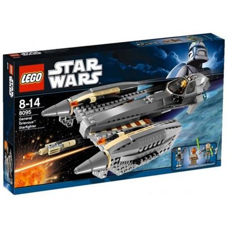 8095 - General Grievous Starfighter™