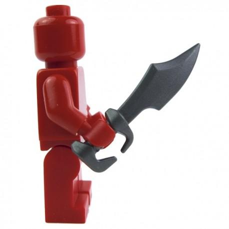 Spartan Sword (steel)