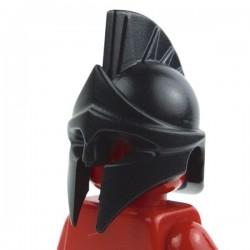 Spartan Helmet (Black)