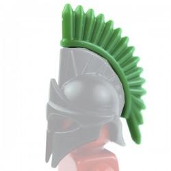 Spartan Plume (Green)
