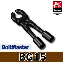 Boltmaster (BG15) (black)