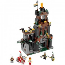 7947 - Prison Tower Rescue
