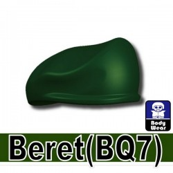 Beret (Dark Green)