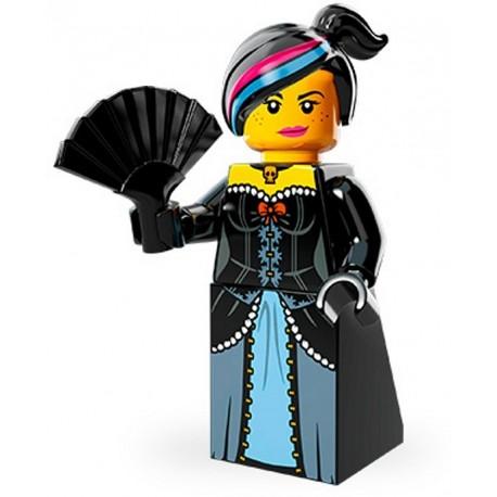 Lego Minifig Serie 12 71004 - THE LEGO MOVIE Cool-Tag Far West (La Petite Brique)