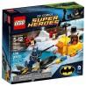 Lego 76010 Batman : l'affrontement avec le Pingouin (La Petite Brique)