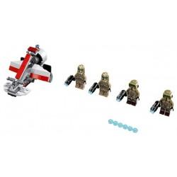 Lego Star Wars 75035 - Kashyyyk Troopers (La Petite Brique)