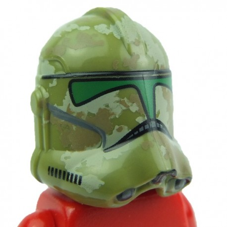 Lego STAR WARS Casque 41st Kashyyyk Clone Trooper (La Petite Brique)