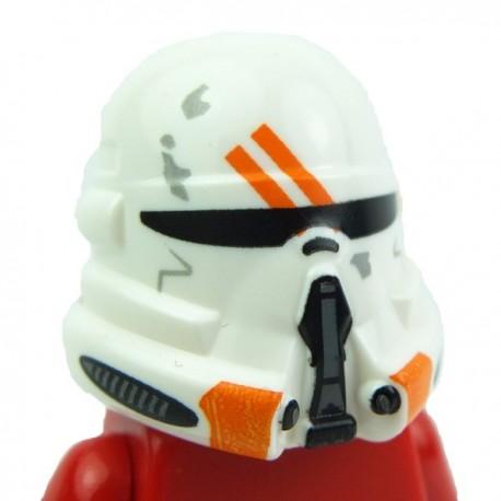 Lego STAR WARS Minifig Casque Airborne Clone Trooper (La Petite Brique)