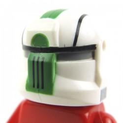 Lego CLONE ARMY CUSTOMS Minifig Accessoires STAR WARS Commando Fixer Helmet (La Petite Brique)