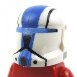 Lego CLONE ARMY CUSTOMS Minifig Accessoires STAR WARS Commando Niner Helmet (La Petite Brique)