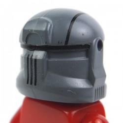 Lego CLONE ARMY CUSTOMS Minifig Accessoires STAR WARS Commando Scorch Helmet (La Petite Brique)