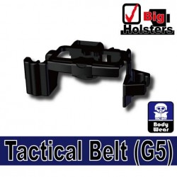 Tactical Belt G5 (black)
