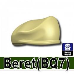 Beret (Tan)