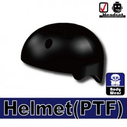 Helmet PTF (Black)