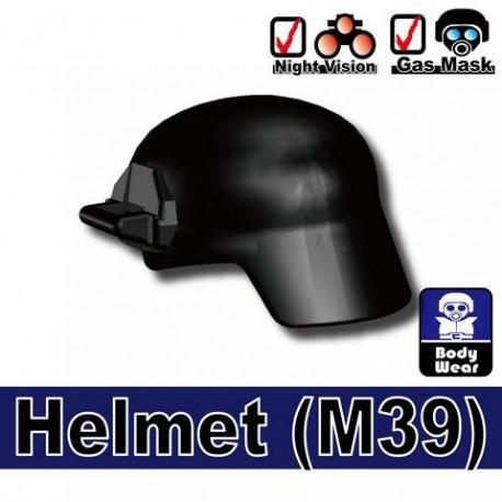 Helmet M39 (Black)