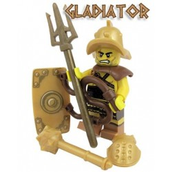 Gladiator (Provacator)