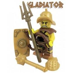 Lego Accessoires Minifig BRICKFORGE Gladiateur (Provacator) (La Petite Brique)