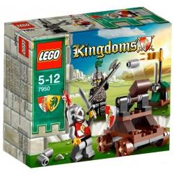 7950 - Le combat des chevaliers