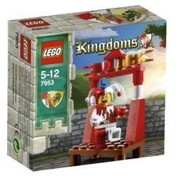 7953 - Le Bouffon du Roi