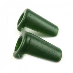 Vambraces (Dark Green)