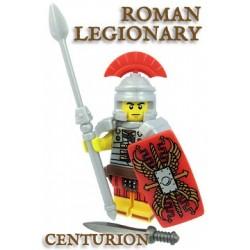 Roman Legionary (Centurion)