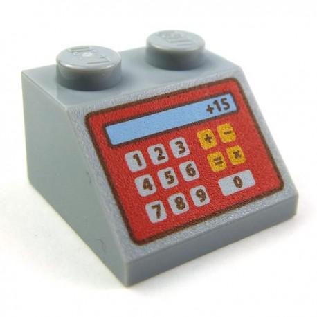 Lego Accessoires Minifig Caisse enregistreuse (La Petite Brique)