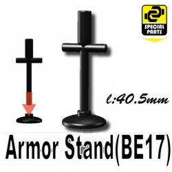 Armor Stand (black)