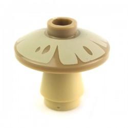 Mushroom (Dark Tan)