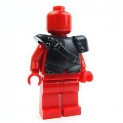 City Watch Armor (Black)