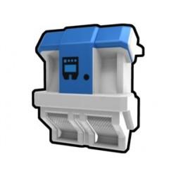 Lego Custom Minifig AREALIGHT Niner Jetpack (La Petite Brique)
